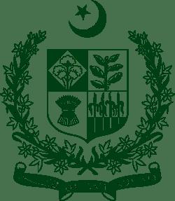 Pakistan emblem