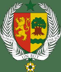 Senegal emblem