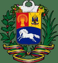 Venezuela emblem