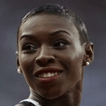 murielle ahoure picture